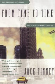 From Time to Time, Finney Jack