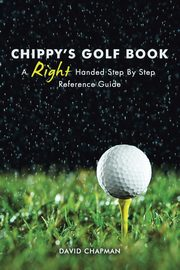 CHIPPY'S GOLF BOOK, Chapman David