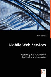 Mobile Web Services, Perfiliev Kirill