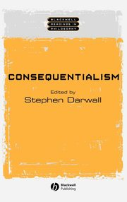 Consequentialism, Darwall
