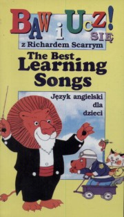 The Best Learning Songs,