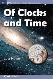 Of Clocks and Time, Hüwel Lutz
