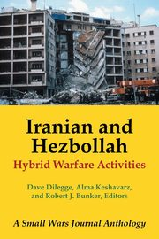 Iranian and Hezbollah Hybrid Warfare Activities, Keshavarz D Dilegge A