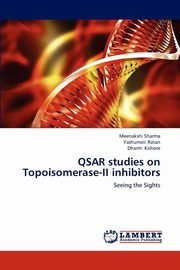 QSAR studies on Topoisomerase-II inhibitors, Sharma Meenakshi