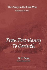 From Henry to Corinth, Force M F