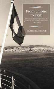 From Empire to Exile, Eldridge Claire