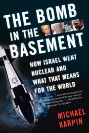 The Bomb in the Basement, Karpin Michael