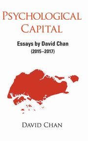 Psychological Capital, CHAN DAVID