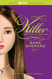 Pretty Little Liars #6, Shepard Sara