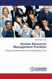 Human Resources Management Practices, Shaik Haniefuddin