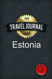 Travel Journal Estonia, Journal Good