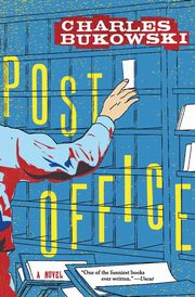 Post Office, Bukowski Charles