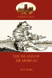 The Island of Dr Moreau, Wells H. G.