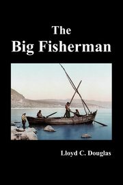 The Big Fisherman, Douglas Lloyd