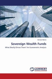 Sovereign Wealth Funds, Marino Simone