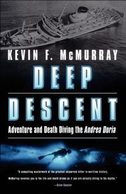 Deep Descent, McMurray Kevin F.
