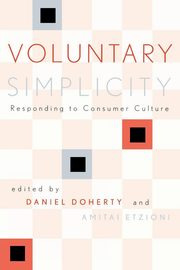 Voluntary Simplicity, Doherty Daniel