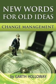 ksiazka tytuł: Change Management autor: Holloway Garth