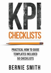 KPI Checklists, Smith Bernie
