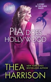 Pia Does Hollywood, Harrison Thea