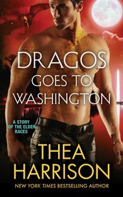 Dragos Goes to Washington, Harrison Thea