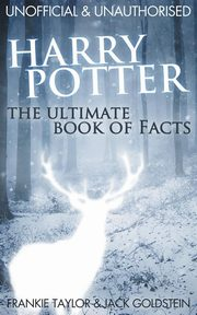 Harry Potter - The Ultimate Book of Facts, Goldstein Jack