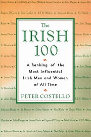 The Irish 100, Costello Peter
