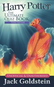 Harry Potter - The Ultimate Quiz Book, Goldstein Jack