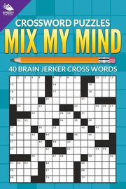 Crossword Puzzles, Publishing LLC Speedy