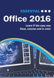 Essential Office 2016, Wilson Kevin