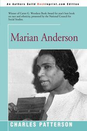 Marian Anderson, Patterson Charles