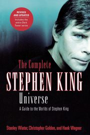 The Complete Stephen King Universe, Golden Christopher