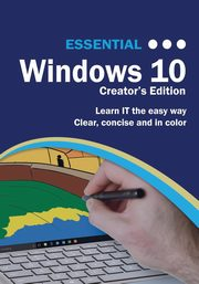 Essential Windows 10, Wilson Kevin