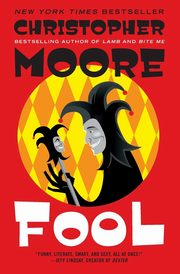 Fool, Moore Christopher