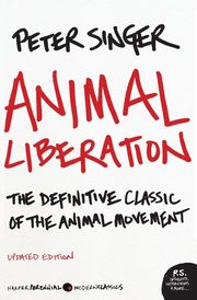 Animal Liberation, Singer Peter