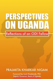 Perspectives On Uganda, Kharkar Nigam Prajakta