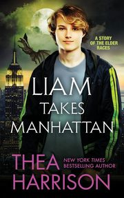 Liam Takes Manhattan, Harrison Thea