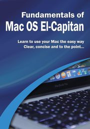 Fundamentals of Mac OS, Wilson Kevin