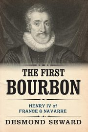 The First Bourbon, Seward Desmond
