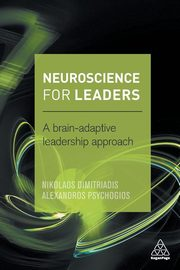 Neuroscience for Leaders, Dimitriadis Nikolaos
