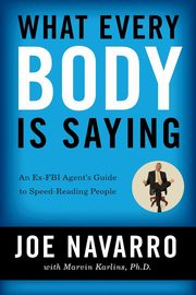 What Every BODY is Saying, Navarro Joe