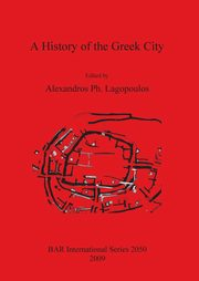 A History of the Greek City,