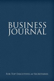 Business Journal for Executives and Secretaries, Scott Colin