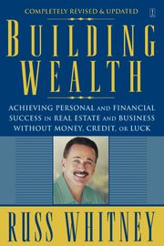 Building Wealth, Whitney Russ