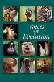 Voices for Evolution, Sager Carrie