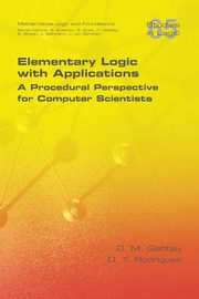 Elementary Logic with Applications, Gabbay D M