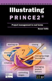 Illustrating Prince2 Project Management in Real Terms, It Governance