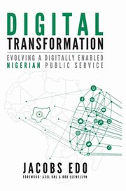 Digital Transformation, Edo Jacobs