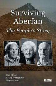 Surviving Aberfan, Elliott Sue