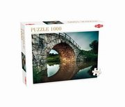 Puzzle Under the Bridge 1000,
